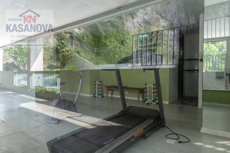 18 - Apartamento 2 quartos à venda Laranjeiras, Rio de Janeiro - R$ 1.490.000 - KFAP20360 - 19