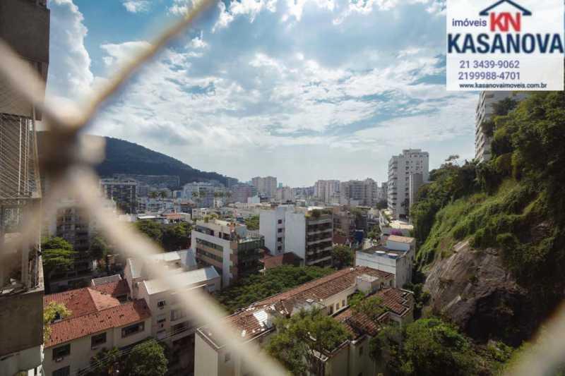 01 - Apartamento 2 quartos à venda Laranjeiras, Rio de Janeiro - R$ 1.490.000 - KFAP20360 - 1