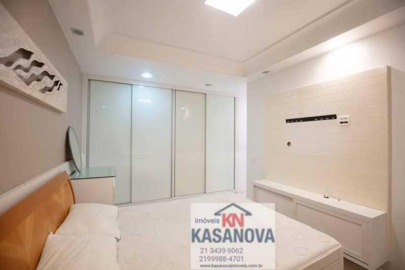 06 - Apartamento 2 quartos à venda Laranjeiras, Rio de Janeiro - R$ 1.490.000 - KFAP20360 - 7