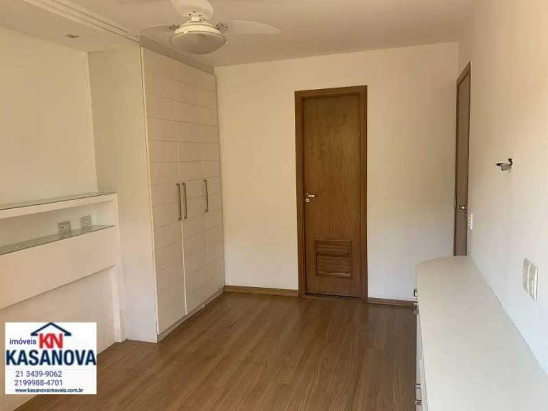 05 - Apartamento 2 quartos à venda Laranjeiras, Rio de Janeiro - R$ 980.000 - KFAP20361 - 6