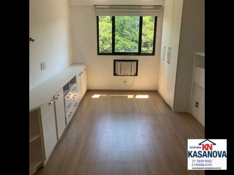 06 - Apartamento 2 quartos à venda Laranjeiras, Rio de Janeiro - R$ 980.000 - KFAP20361 - 7