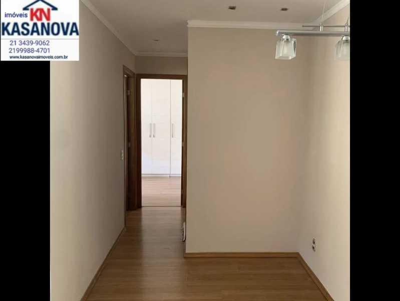 07 - Apartamento 2 quartos à venda Laranjeiras, Rio de Janeiro - R$ 980.000 - KFAP20361 - 8