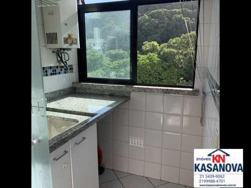11 - Apartamento 2 quartos à venda Laranjeiras, Rio de Janeiro - R$ 980.000 - KFAP20361 - 12