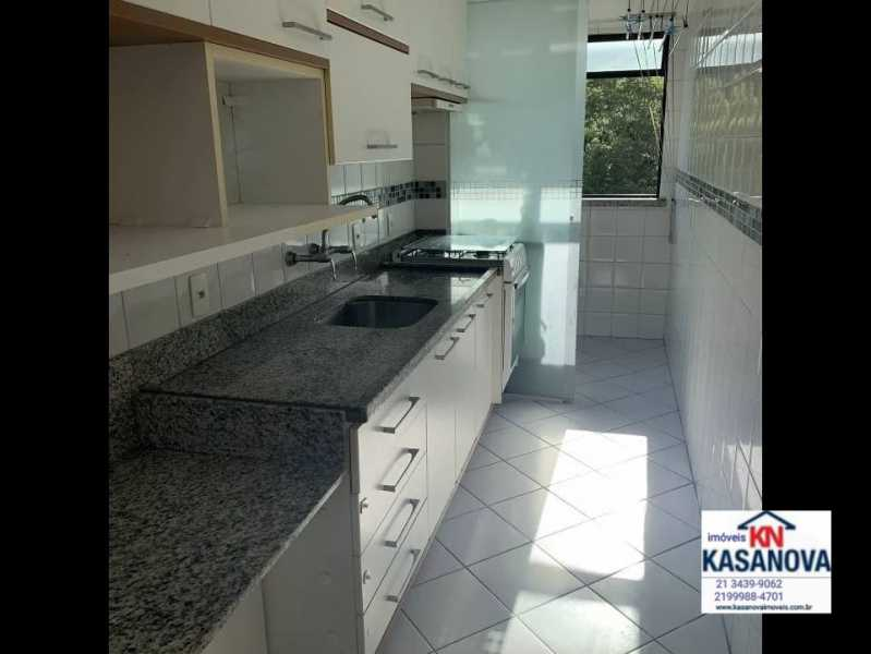 10 - Apartamento 2 quartos à venda Laranjeiras, Rio de Janeiro - R$ 980.000 - KFAP20361 - 11