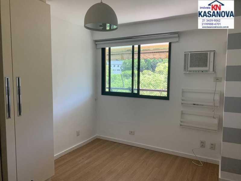 08 - Apartamento 2 quartos à venda Laranjeiras, Rio de Janeiro - R$ 980.000 - KFAP20361 - 9