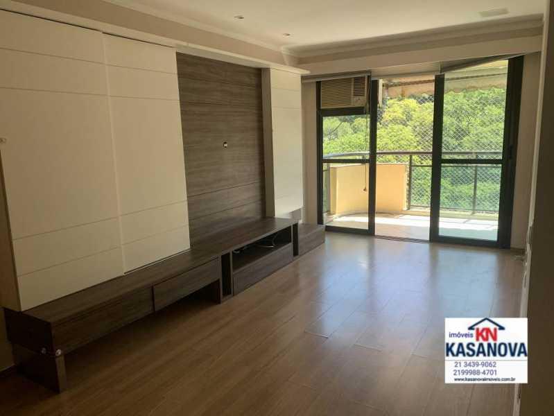 03 - Apartamento 2 quartos à venda Laranjeiras, Rio de Janeiro - R$ 980.000 - KFAP20361 - 4