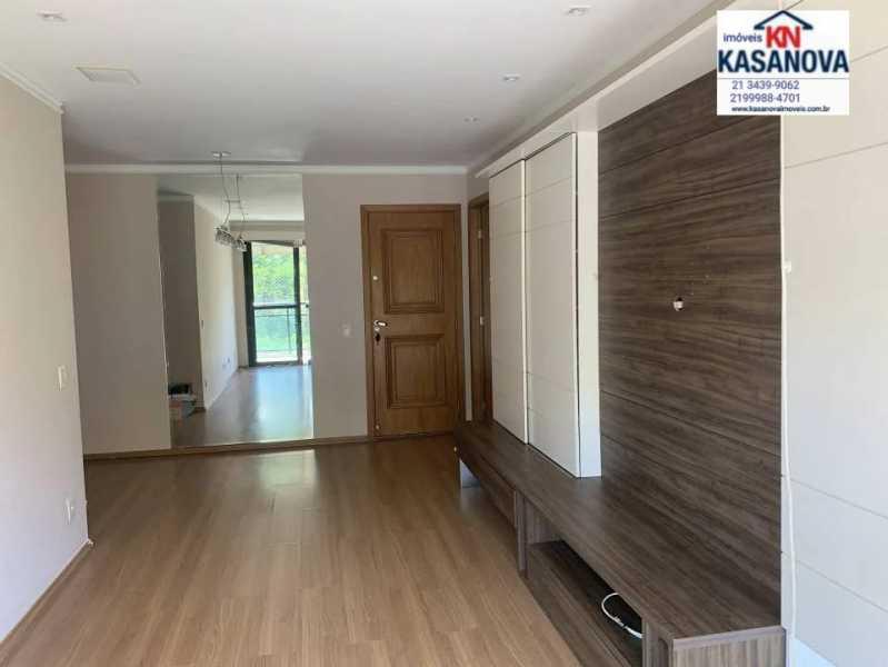04 - Apartamento 2 quartos à venda Laranjeiras, Rio de Janeiro - R$ 980.000 - KFAP20361 - 5