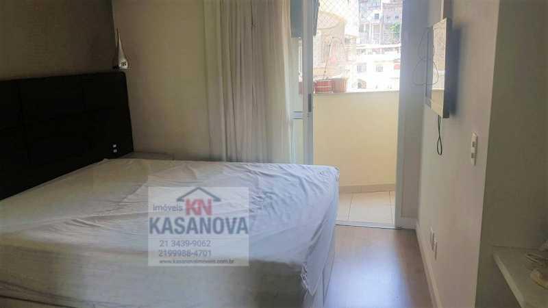 07 - Apartamento 3 quartos à venda Catete, Rio de Janeiro - R$ 965.000 - KFAP30301 - 8