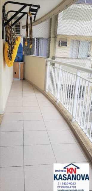 03 - Apartamento 3 quartos à venda Catete, Rio de Janeiro - R$ 965.000 - KFAP30301 - 4