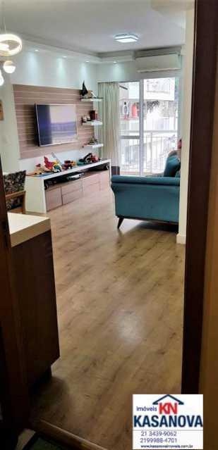 02 - Apartamento 3 quartos à venda Catete, Rio de Janeiro - R$ 965.000 - KFAP30301 - 3