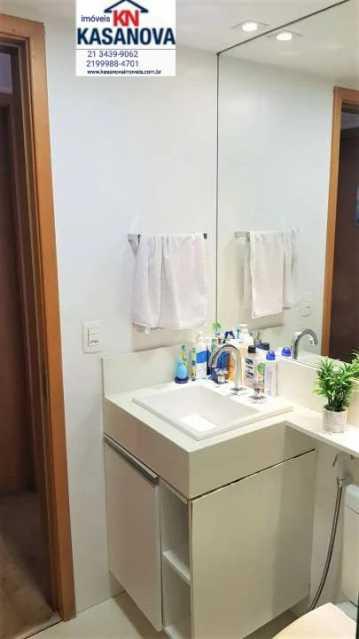 17 - Apartamento 3 quartos à venda Catete, Rio de Janeiro - R$ 965.000 - KFAP30301 - 18