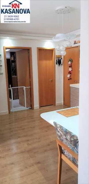 04 - Apartamento 3 quartos à venda Catete, Rio de Janeiro - R$ 965.000 - KFAP30301 - 5