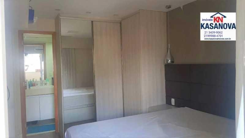 06 - Apartamento 3 quartos à venda Catete, Rio de Janeiro - R$ 965.000 - KFAP30301 - 7