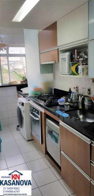 21 - Apartamento 3 quartos à venda Catete, Rio de Janeiro - R$ 965.000 - KFAP30301 - 22