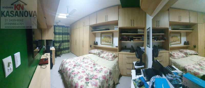Photo_1622148071617 - Apartamento 3 quartos à venda Cosme Velho, Rio de Janeiro - R$ 1.250.000 - KFAP30302 - 7