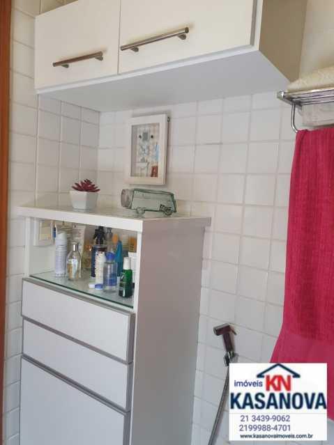 Photo_1622148291529 - Apartamento 3 quartos à venda Cosme Velho, Rio de Janeiro - R$ 1.250.000 - KFAP30302 - 26