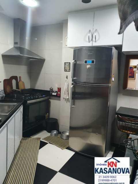 Photo_1622148232062 - Apartamento 3 quartos à venda Cosme Velho, Rio de Janeiro - R$ 1.250.000 - KFAP30302 - 23