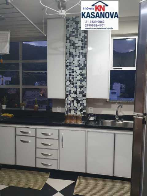 Photo_1622148232446 - Apartamento 3 quartos à venda Cosme Velho, Rio de Janeiro - R$ 1.250.000 - KFAP30302 - 22
