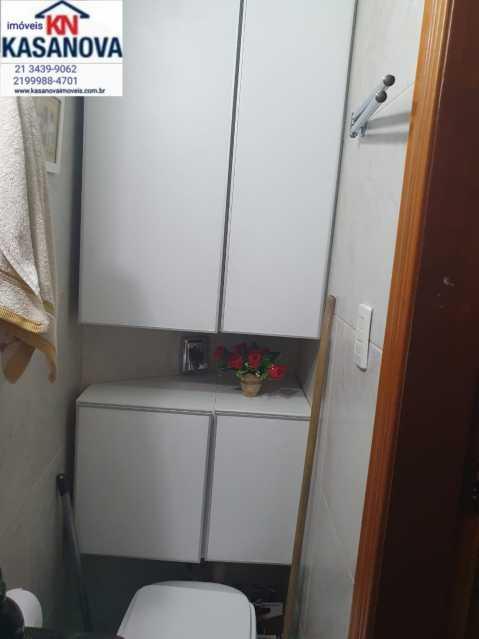 Photo_1622148171140 - Apartamento 3 quartos à venda Cosme Velho, Rio de Janeiro - R$ 1.250.000 - KFAP30302 - 25