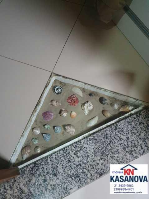 Photo_1622148231681 - Apartamento 3 quartos à venda Cosme Velho, Rio de Janeiro - R$ 1.250.000 - KFAP30302 - 13