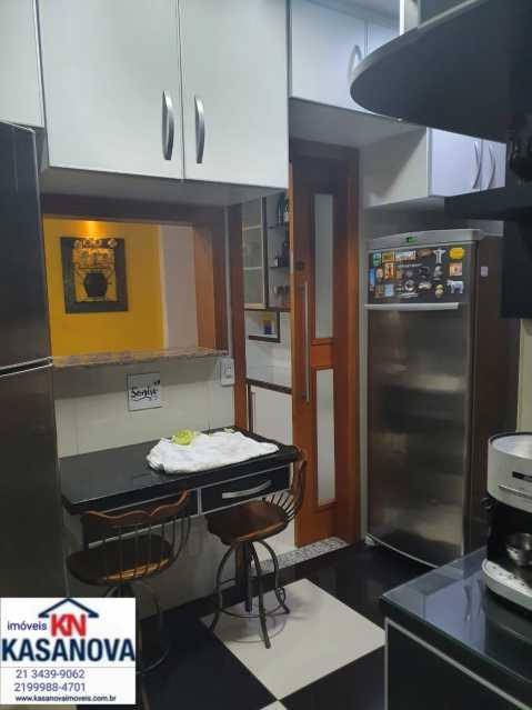 Photo_1622148232824 - Apartamento 3 quartos à venda Cosme Velho, Rio de Janeiro - R$ 1.250.000 - KFAP30302 - 24