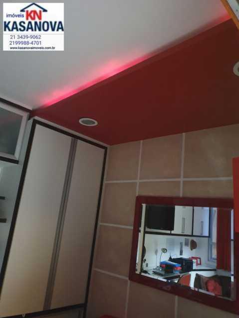 Photo_1622148233200 - Apartamento 3 quartos à venda Cosme Velho, Rio de Janeiro - R$ 1.250.000 - KFAP30302 - 27