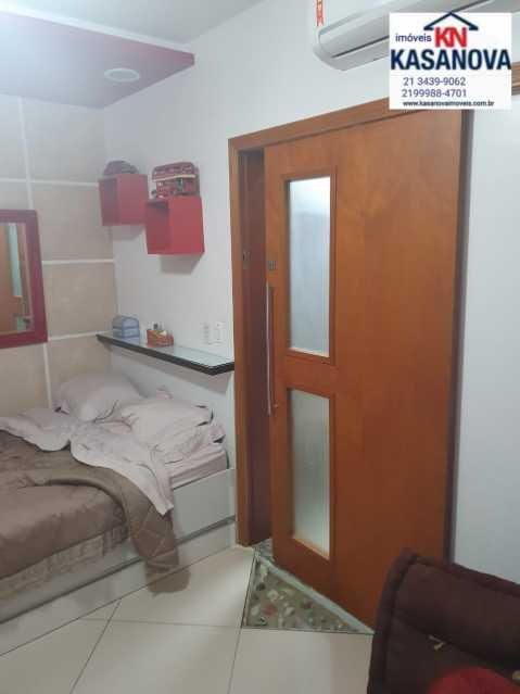 Photo_1622148388208 - Apartamento 3 quartos à venda Cosme Velho, Rio de Janeiro - R$ 1.250.000 - KFAP30302 - 12