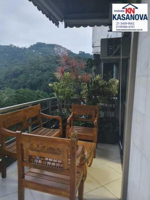Photo_1622148387811 - Apartamento 3 quartos à venda Cosme Velho, Rio de Janeiro - R$ 1.250.000 - KFAP30302 - 3