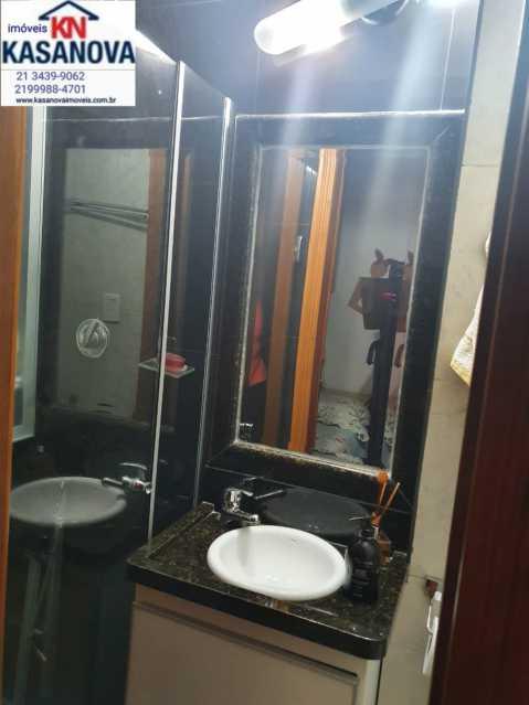 Photo_1622148170020 - Apartamento 3 quartos à venda Cosme Velho, Rio de Janeiro - R$ 1.250.000 - KFAP30302 - 9