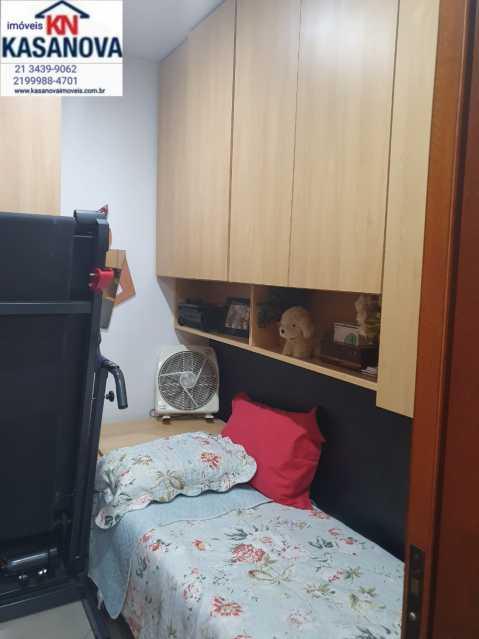 Photo_1622148170400 - Apartamento 3 quartos à venda Cosme Velho, Rio de Janeiro - R$ 1.250.000 - KFAP30302 - 10