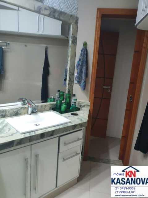 Photo_1622148122844 - Apartamento 3 quartos à venda Cosme Velho, Rio de Janeiro - R$ 1.250.000 - KFAP30302 - 19