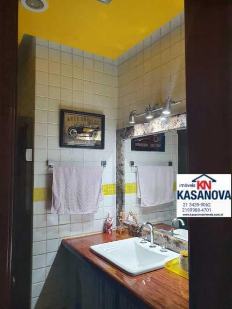 Photo_1622148349273 - Apartamento 3 quartos à venda Cosme Velho, Rio de Janeiro - R$ 1.250.000 - KFAP30302 - 20
