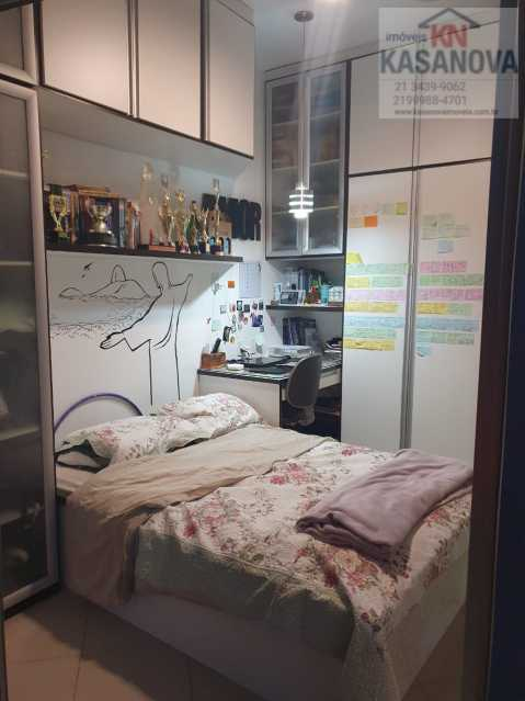 Photo_1622148123234 - Apartamento 3 quartos à venda Cosme Velho, Rio de Janeiro - R$ 1.250.000 - KFAP30302 - 14