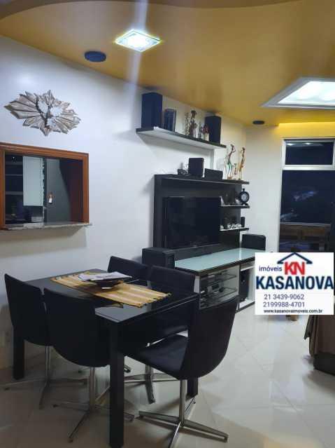 Photo_1622148348130 - Apartamento 3 quartos à venda Cosme Velho, Rio de Janeiro - R$ 1.250.000 - KFAP30302 - 6