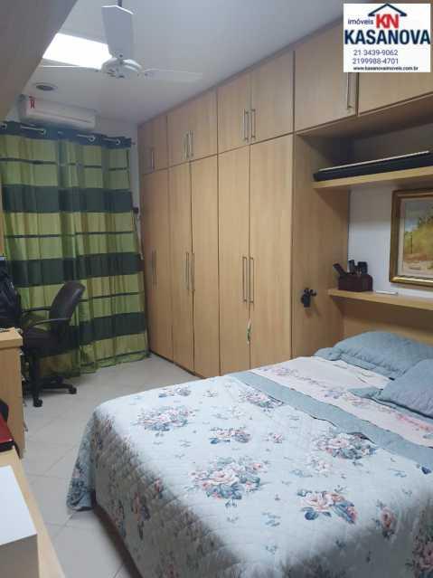 Photo_1622148071962 - Apartamento 3 quartos à venda Cosme Velho, Rio de Janeiro - R$ 1.250.000 - KFAP30302 - 8