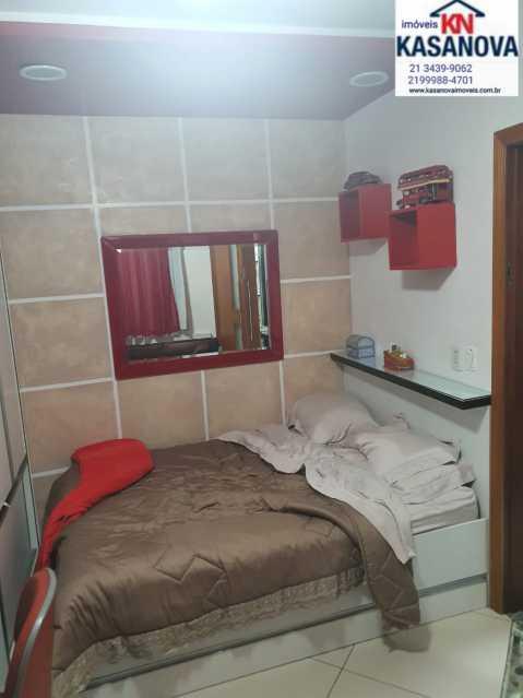 Photo_1622148348518 - Apartamento 3 quartos à venda Cosme Velho, Rio de Janeiro - R$ 1.250.000 - KFAP30302 - 16