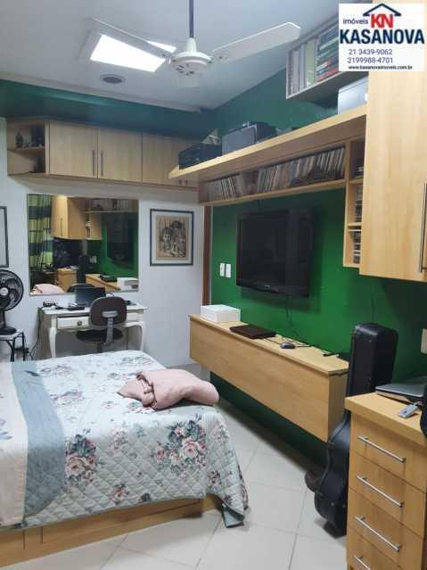 Photo_1622148072390 - Apartamento 3 quartos à venda Cosme Velho, Rio de Janeiro - R$ 1.250.000 - KFAP30302 - 11