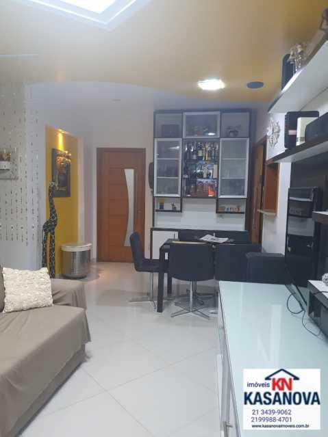 Photo_1622148387035 - Apartamento 3 quartos à venda Cosme Velho, Rio de Janeiro - R$ 1.250.000 - KFAP30302 - 5