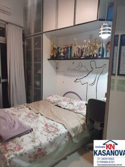 Photo_1622148124409 - Apartamento 3 quartos à venda Cosme Velho, Rio de Janeiro - R$ 1.250.000 - KFAP30302 - 15