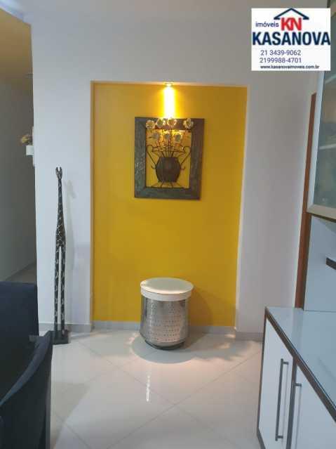 Photo_1622148387395 - Apartamento 3 quartos à venda Cosme Velho, Rio de Janeiro - R$ 1.250.000 - KFAP30302 - 21
