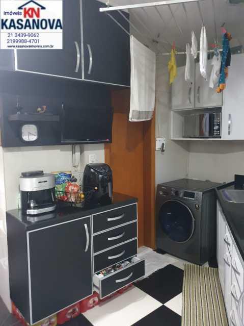 Photo_1622148169613 - Apartamento 3 quartos à venda Cosme Velho, Rio de Janeiro - R$ 1.250.000 - KFAP30302 - 28