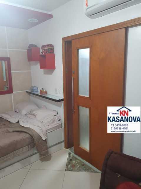 Photo_1622148349649 - Apartamento 3 quartos à venda Cosme Velho, Rio de Janeiro - R$ 1.250.000 - KFAP30302 - 17