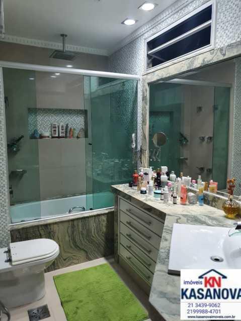Photo_1622148123623 - Apartamento 3 quartos à venda Cosme Velho, Rio de Janeiro - R$ 1.250.000 - KFAP30302 - 18