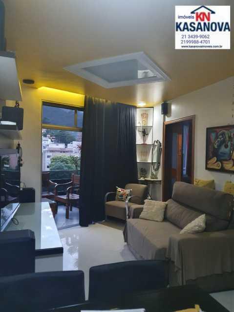 Photo_1622148386645 - Apartamento 3 quartos à venda Cosme Velho, Rio de Janeiro - R$ 1.250.000 - KFAP30302 - 4