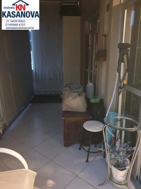 Photo_1622148124015 - Apartamento 3 quartos à venda Cosme Velho, Rio de Janeiro - R$ 1.250.000 - KFAP30302 - 30