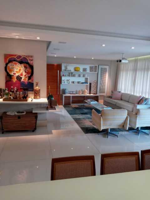 IMG-20210531-WA0113 - Apartamento 4 quartos à venda Jardim Guanabara, Rio de Janeiro - R$ 1.400.000 - KFAP40068 - 4