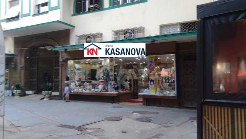 Photo_1623097780151 - Loja 240m² para alugar Catete, Rio de Janeiro - R$ 25.000 - KFLJ00037 - 1