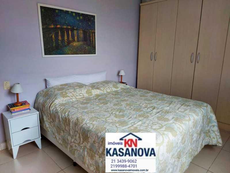 Photo_1623262139547 - Apartamento 2 quartos à venda Laranjeiras, Rio de Janeiro - R$ 690.000 - KFAP20366 - 9