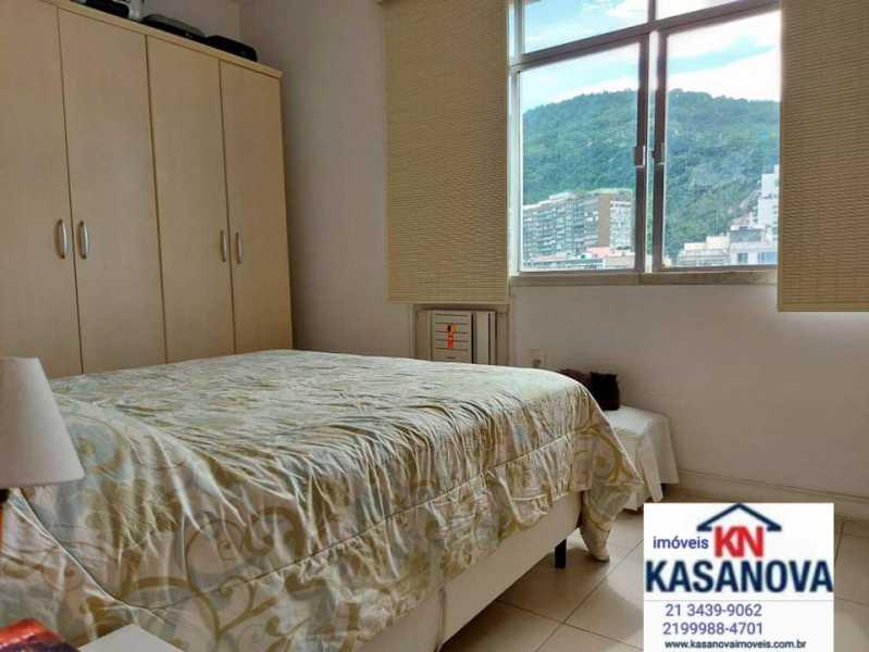 Photo_1623262139204 - Apartamento 2 quartos à venda Laranjeiras, Rio de Janeiro - R$ 690.000 - KFAP20366 - 10