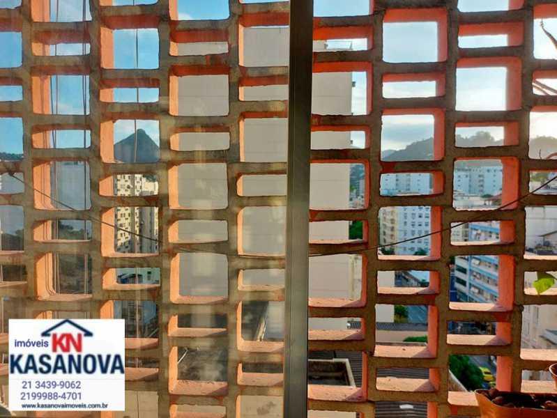 Photo_1623262074852 - Apartamento 2 quartos à venda Laranjeiras, Rio de Janeiro - R$ 690.000 - KFAP20366 - 23